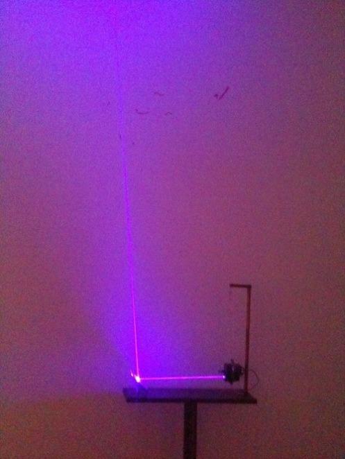 infinity laser