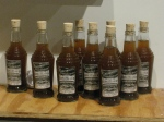 Bottled Elixer ready for consumption
