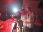 Bar Scene From Mock Up On MU
