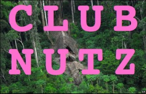 PARTY, at CLUB NUTZ!