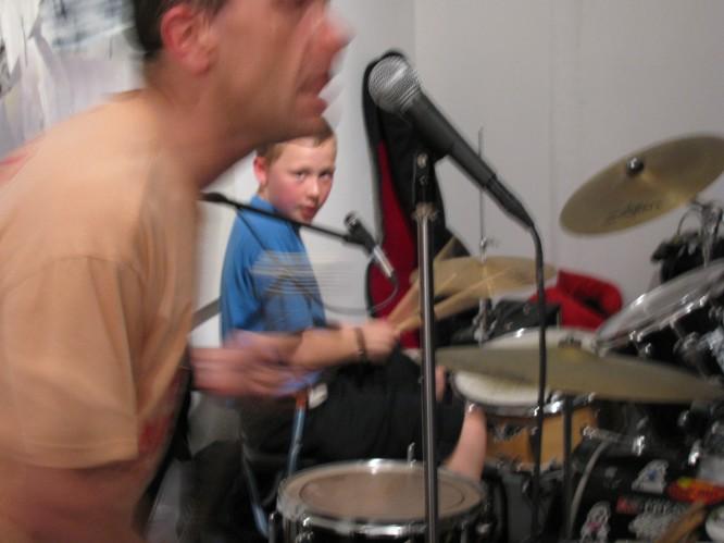 http://www.myspace.com/rockceremony01