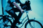 Bicycle powered film projector copy