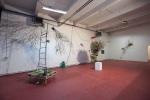 Kalman Spelletich Mechanized Tree Installation Prague