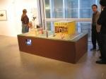 Kalman Spelletich:Chris Johanson Public Store and Surveillance Monuments