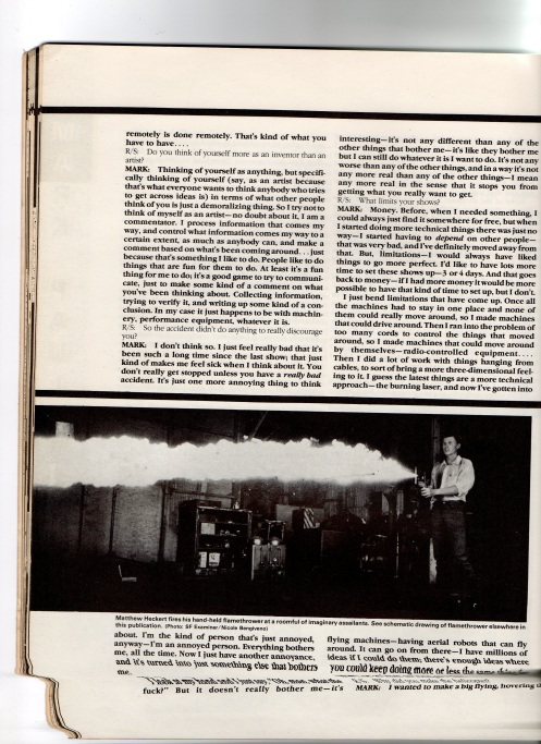 From The original Research Magazine article....